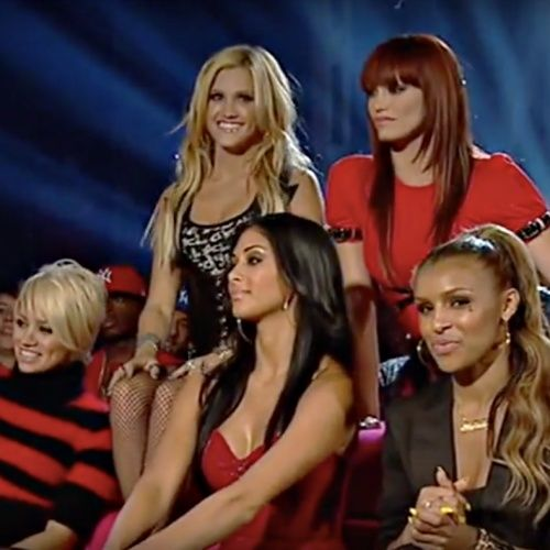 Pussycat Dolls have revealed a new album is 'in the works'