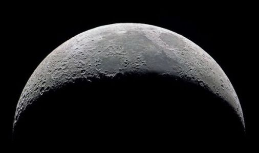 Shock plan to MINE THE MOON revealed - ESA to begin scheme in FOUR YEARS