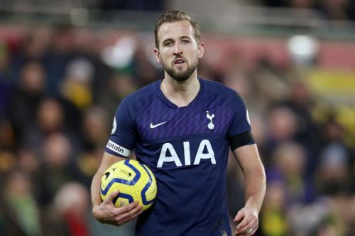 Jose Mourinho issues Harry Kane injury update in boost for Tottenham and England
