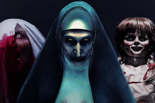 What's the best order to watch The Conjuring Universe movies?