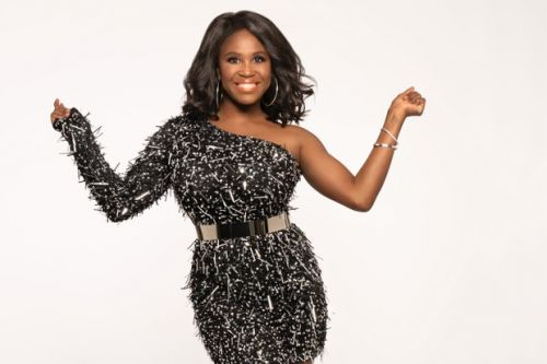 Motsi Mabuse announced as new Strictly Come Dancing judge