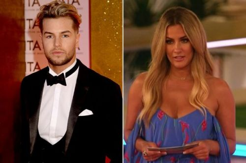 Chris Hughes praises Love Island's Caroline Flack tribute and says she's missed every day