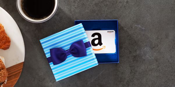 Prime members can get a free $10 credit by refilling their account with a $100 gift card - here's how the promo works