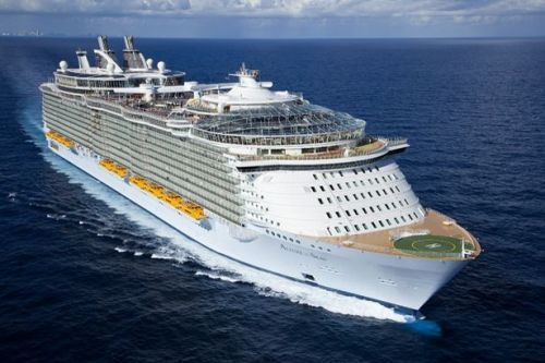 Royal Caribbean's new sale includes free Wi-Fi and all-inclusive drinks packages