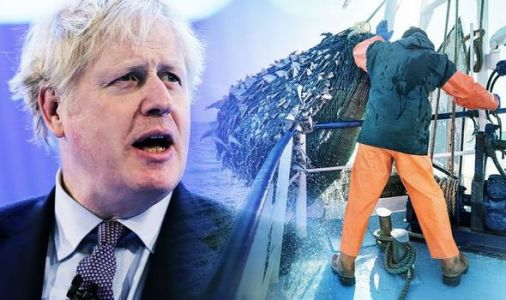 Brexit LIVE: EU ordered to rethink fishing plan as UK will 'NEVER' accept bloc's demands