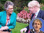 Prue Leith's son Danny Kruger is revealed as a key aide to Boris Johnson