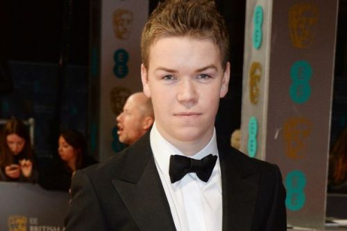 We're the Millers actor Will Poulter is unrecognisable following 'hunky' glow-up