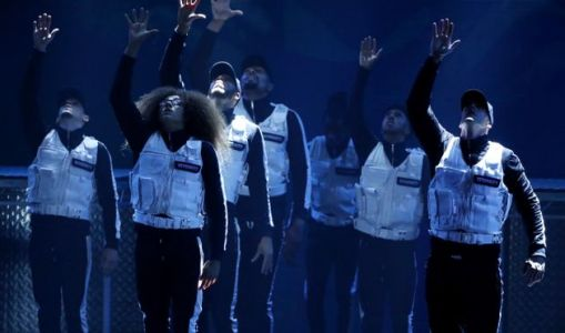 Diversity's Ashley Banjo subject to racist abuse and threats after Britain's Got Talent Black Lives Matter routine: 'Racism is very real'
