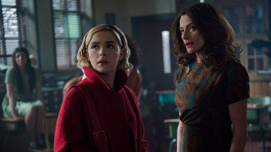 Chilling Adventures of Sabrina cancelled by Netflix ahead of season 4 - full details