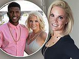 90 Day Fiance's Ashley Martson, 32, 'splits' with husband Jay Smith, 20, as star 'files for divorce'