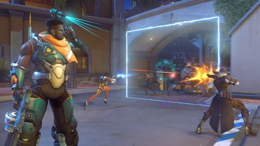 Overwatch Workshop lets you build custom game modes and prototype new heroes