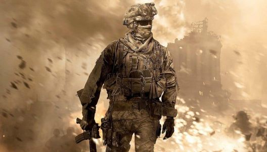 Call of Duty: Modern Warfare 2 Remastered looks set for release