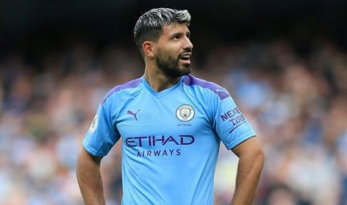Sergio Aguero car crash: Will Aguero start for Man City this weekend? Injury latest