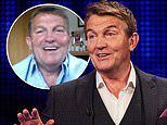 Bradley Walsh has quit booze and shed 10lb after doctors warned he could die from heart disease