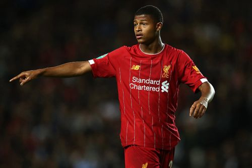 Will Rhian Brewster live to regret leaving Chelsea for Liverpool?