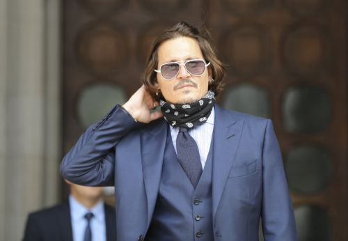 Johnny Depp libel case: Pictures of poo in star's bed claimed to be Amber Heard's shown in court