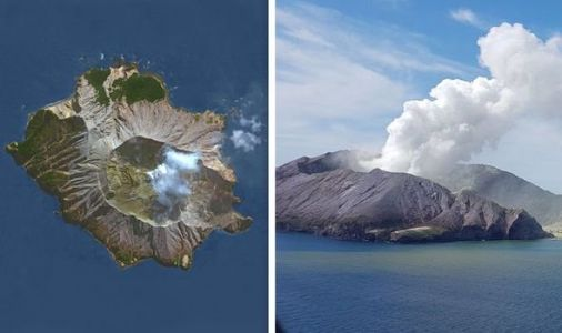 New Zealand volcano: Why did warning systems not go off before the White Island eruption?