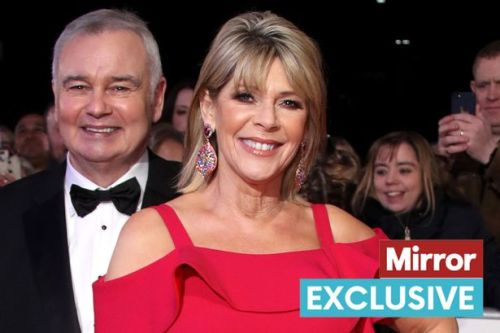 Eamonn Holmes and Ruth Langsford will spend Christmas apart to be with their elderly mums