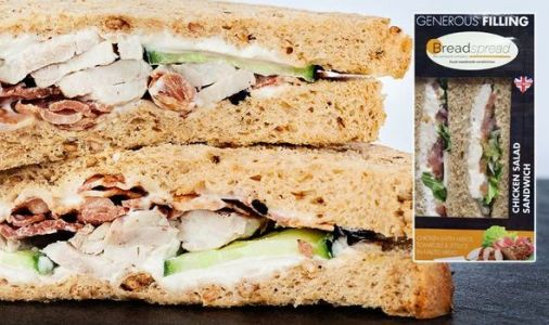 Food recall: Sandwiches and wraps sold in thousands of stores recalled over listeria fears