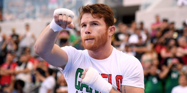 Canelo Alvarez signs monster 5-year, $365 million contract, the biggest in sports history