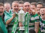 Celtic assistant Chris Davies plays it cool as they draw Alashkert
