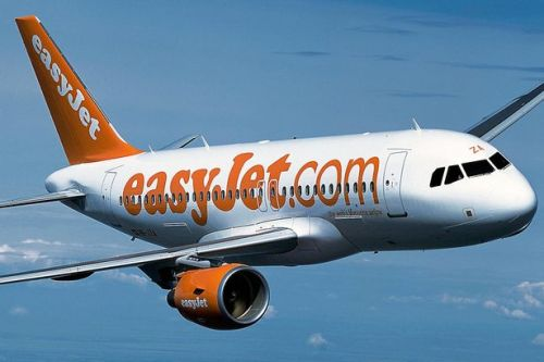 EasyJet cuts 1,400 jobs as it warns just 10% of flights will operate until March