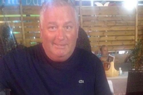 Thousands raised for delivery driver's family after he dies from coronavirus