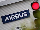 Struggling Airbus to axe 15k roles worldwide including 1,700 in the UK