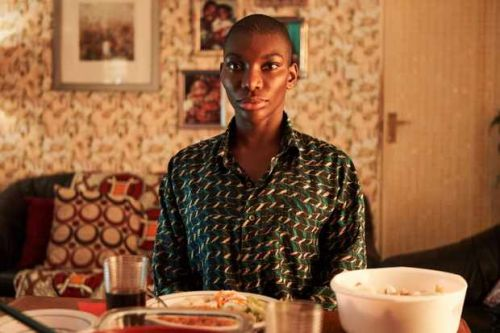 Will there be a second season of Michaela Coel's drama I May Destroy You?