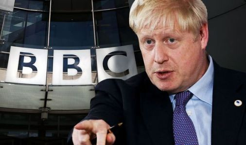Boris DEMANDS better service from BBC as Beeb starts charging over 75s TV licence fee