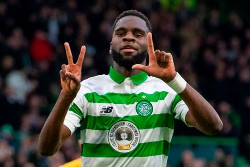 Celtic's Odsonne Edouard valuation 'too high' for Serie A clubs