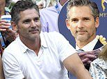 Eric Bana reveals why he's NEVER moved to Hollywood
