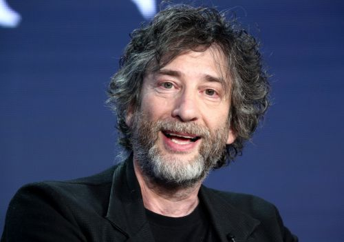 Neil Gaiman hits back at criticism for casting Black and non-Binary stars in The Sandman