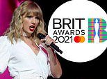 BRIT Awards 2021: Taylor Swift set to be givenGlobal Icon Award
