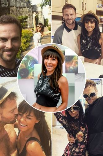 Roxanne Pallett's fiance Lee Walton: Celebrity Big Brother 2018 contestant's husband-to-be details - from age, how they met, and surprise proposal