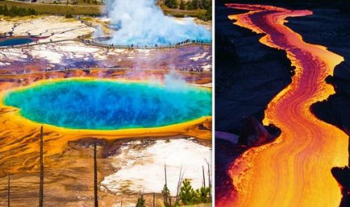 Yellowstone volcano eruption: What would really happen if super-volcano erupted - expert