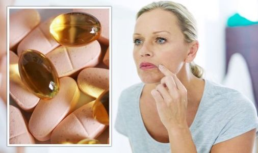 Vitamin D deficiency: The sign on your skin you should never ignore