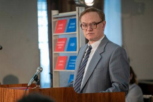 """Chernobyl writer applies show's message to pandemic: """"Don't be the people pretending it's not happening"""""""