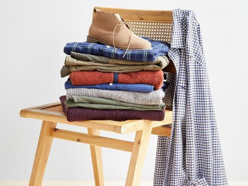 The best 5 clothing subscriptions for men, from Stitch Fix to MeUndies