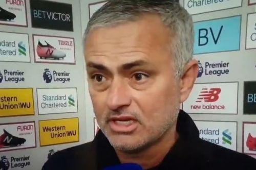 Jose Mourinho's furious rant in full as Manchester United boss insists he hasn't lost dressing room