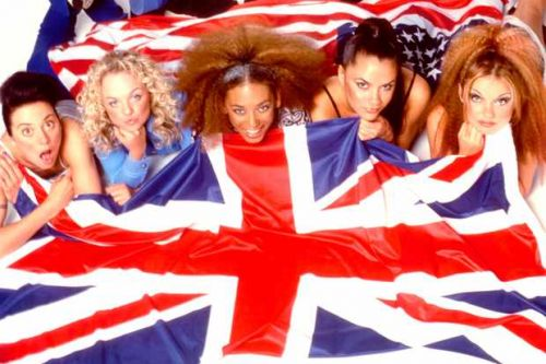 When is the new Spice Girls movie released in cinemas? All the Spice Girls to voice cast in animated film
