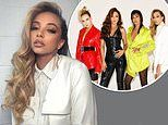 Little Mix's Jade Thirlwall reveals she's struggling to sleep amid COVID-19 lockdown