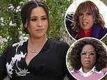 Meghan Markle has been planning bombshell interview with Oprah for two YEARS
