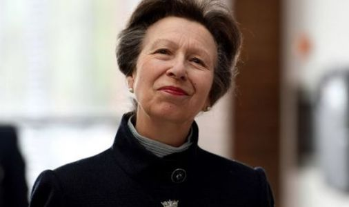 How Princess Anne caused 'press frenzy' due to her relationship with THIS former royal