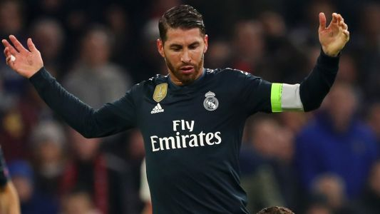 La Liga Betting: Fifth consecutive clean sheet for Real Madrid