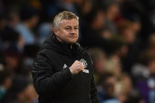 Solskjaer: What really pleased me about Man United's 2-1 win at Man City