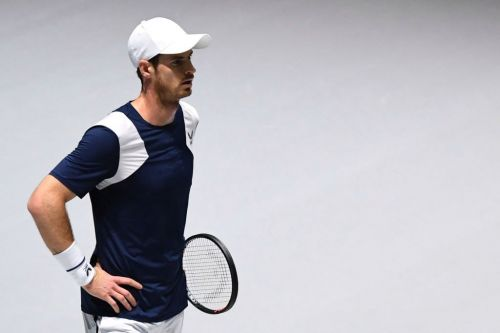 Rusty Andy Murray fights back to avoid shock defeat in opening Davis Cup tie