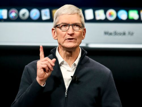 Apple may let people pick alternative default apps on the iPhone, marking a radical change of philosophy