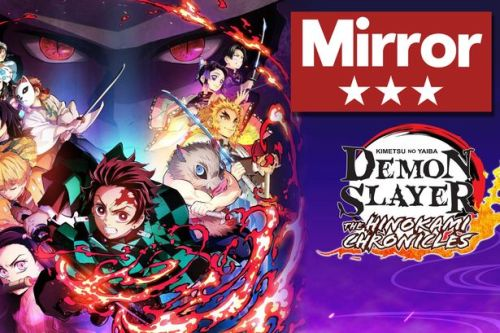 Demon Slayer - The Hinokami Chronicles Review: Stunning anime brawler with an accessible combat system