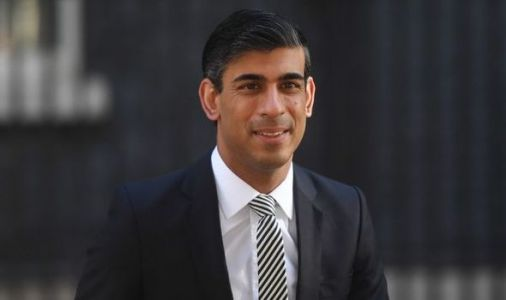 Rishi Sunak to unveil further help for businesses and workers as lockdown pressures soar
